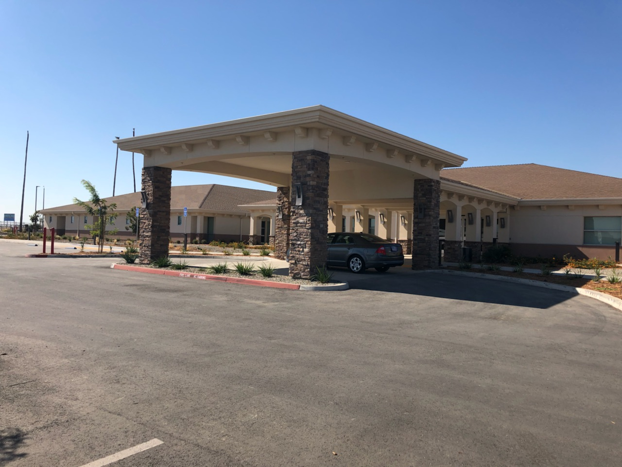 Kern River Transitional Care located in Bakersfield, CA